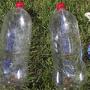 Jak kreativně zužitkovat PET láhve?