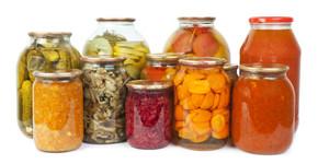 Zavařujeme letní ovoce – kompoty a džemy